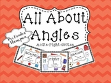 All About Angles: Angles and Quadrilaterals