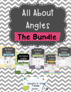 All About Angles Bundle Pack