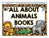 Animal Research Books