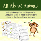 All About Animals: Multiple Receptive and Expressive Langu