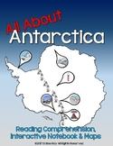 All About Antarctica Set