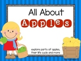 All About Apples- Life Cycle, Graph and More