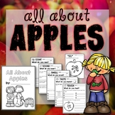 Apple Unit for Kindergarten