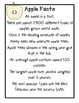 All About Apples: A Learning Unit