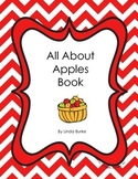 All About Apples Book and Activities
