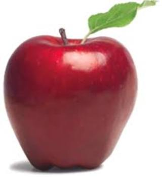 All About Apples: Informational Texts on ActivInspire Software