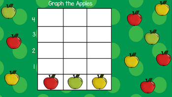 All About Apples Promethean Board Flipchart