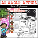 All About Apples Science Explorations