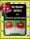 All About Apples With Johnny Appleseed