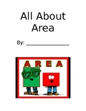All About Area Packet