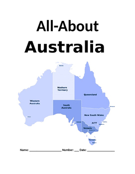 All-About Australia