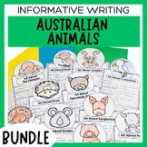 All About Australian Animals | Australian Animal Informati