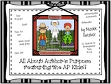 All About Author's Purpose Featuring The AP Kids!!