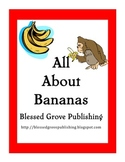 All About Bananas