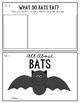 All About Bats / Mini-Unit