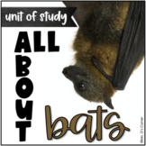 All About Bats Unit