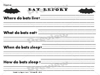 All about bats writing prompts graphic organizers diagram by all about bats writing prompts graphic organizers diagram ccuart Images