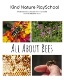 Nature PlaySchool All About Bees