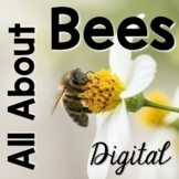 All About Bees Digital Google Resource
