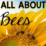 All About Bees Freebie