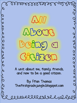 All About Being a Citizen!