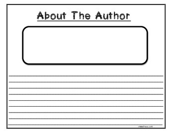 All About Blank Book Pages
