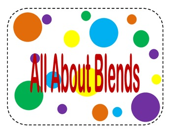 All About Blends