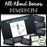 All About Bones PowerPoint