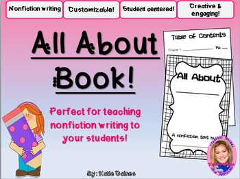All About Book!