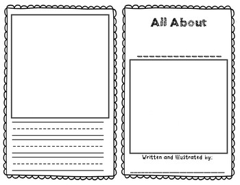 All About Book FREEBIE