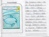 All About Books: K-2 Expository Writing