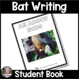 All About Books {Lesson Plans and Templates} All About Bats