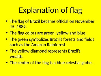 All About Brazil