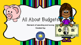 All About Budgets
