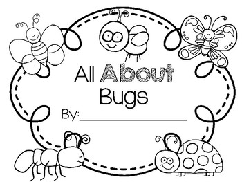 All About Bugs