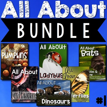 All About Bundle #1