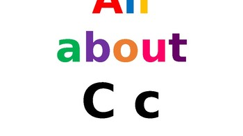 All About C c