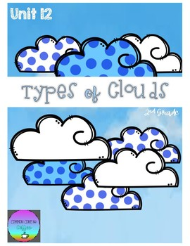 All About CLOUDS!