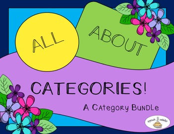 All About Categories
