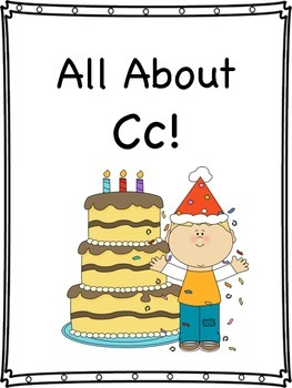 All About Cc!