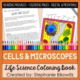 Cells Coloring and Reading Unit