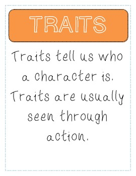 All About Character