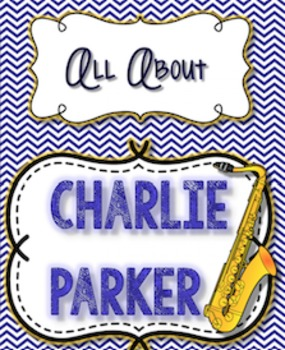 All About Charlie Parker