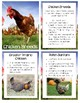 All About Chickens Bundle Unit *GROWING RESOURCE*
