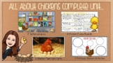 All About Chickens COMPLETE UNIT PACK