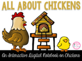 All About Chickens Distance Learning