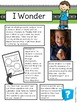 All About Chickens (Nonfiction Informational Writing Animal Research Project)