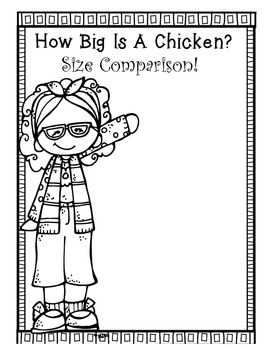 All About Chickens Report