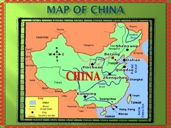 China PowerPoint - All About China