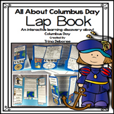 All About Christopher Columbus Lap Book